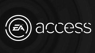 EA Access erklärt und gezeigt für Xbox One