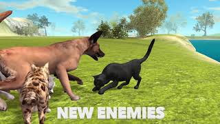 Ultimate Cat Simulator: Game Trailer for iOS and Android