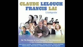 Francis Lai - Les Uns et les autres