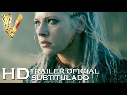 Vikings Temporada 6 Trailer Oficial [HD] Subtitulado En Español