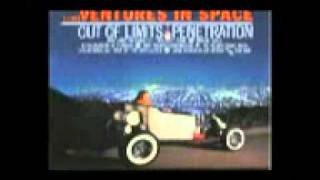 The Ventures-In Space-Side B.3gp