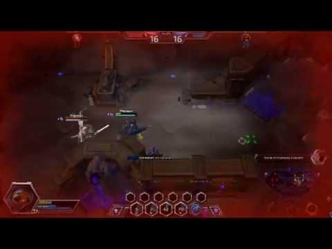 видео: heroes of the storm обзор игры , +