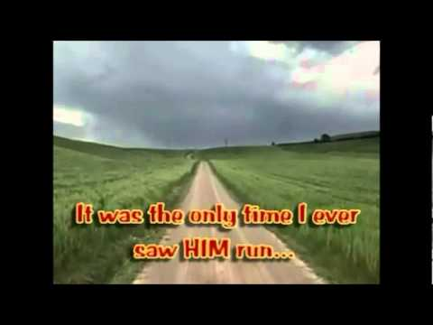 When God Ran by Phillips Craig & Dean