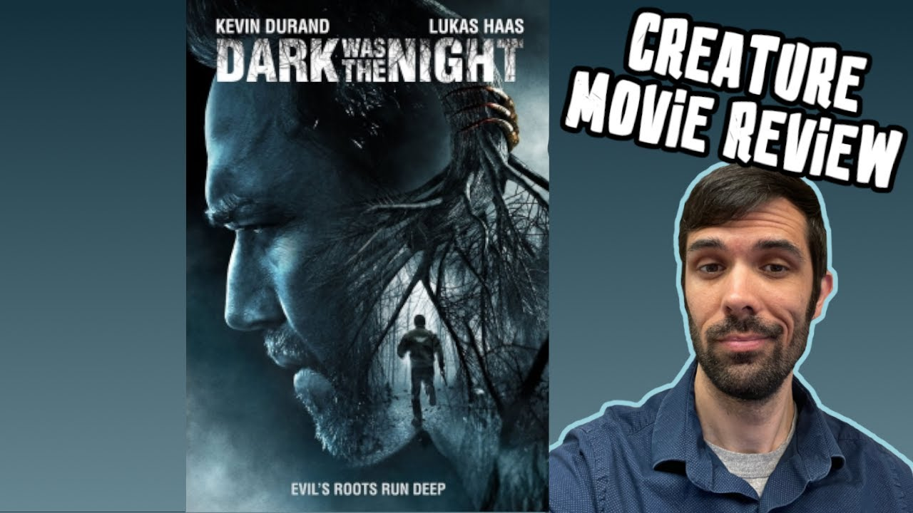 Download Dark was the Night Review
