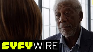 Beyond Death: National Geographic Channel's Story Of God With Morgan Freeman