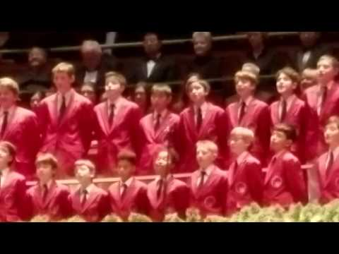 We Need a Little Christmas | Philadelphia Boys Choir