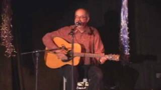 Carpinteria Talent Show 2010--Larry Nimmer--Born Under a Lucky Star.wmv