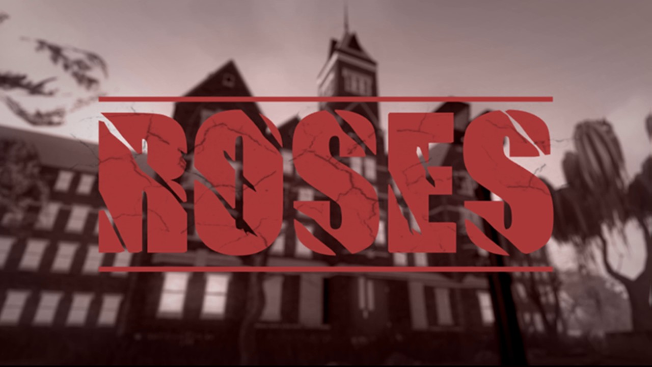 Roblox Roses Trailer Hd Youtube