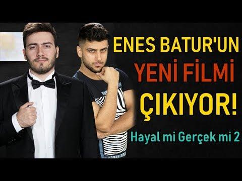 Enes Baturun Yeni Filmi çıkıyor Oyuncu Kadrosu 2019 Youtube