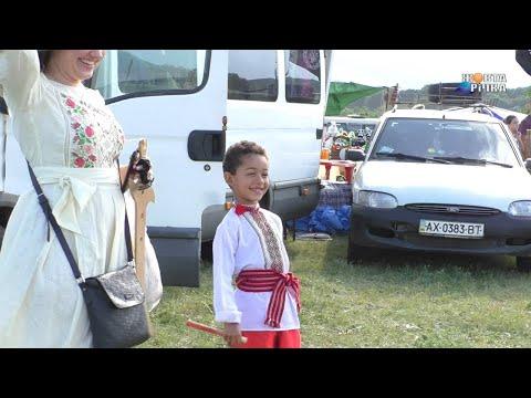05.06.2019 Фестиваль етно-рок