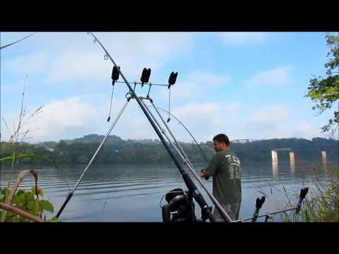 Carp Bait Tackle Testing For The World Championships Doovi
