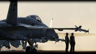 DCS World Movie: AMERICAN Metal Battle