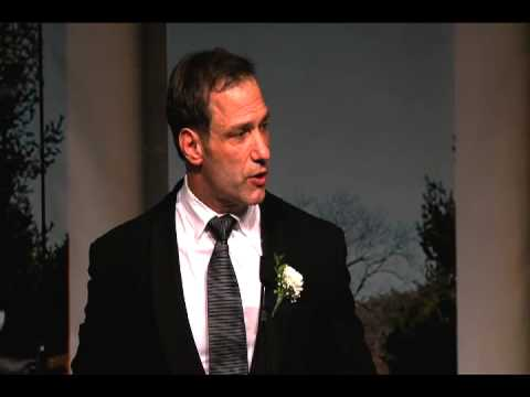 Chris Spielman, 2011 Walter Camp Football Foundation Alumni Award