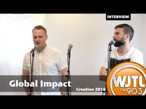 Rend Collective: Making An Impact