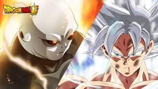 Dragon Ball Super Episode 129-130: MASTERED ULTRA INSTINCT GOKU & JIREN EVENLY MATCHED!? DBS 129-130