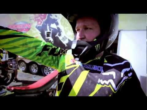 Ricky Carmichael | The Road Back To Loretta's | Episode 1: The Decision | Presented by Fox