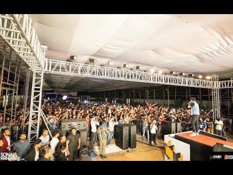 Guru Randhawa - Live in Pune - Tour Full Episode | Exclusive Video