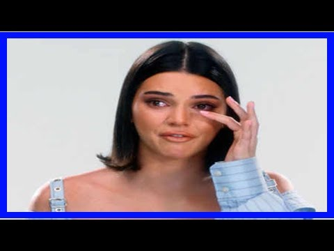 Kendall Jenner Says She ''Felt So F--king Stupid'' After Her First Big ...
