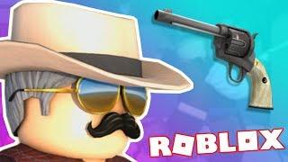 ROBLOX'S FASTEST TRIGGER!! 🔫 → Roblox Funny moments #50 🎮 (Wild Revolvers)