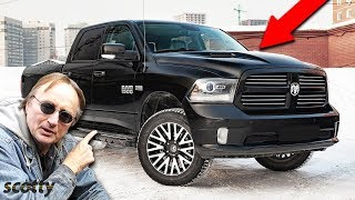 here-s-why-dodge-ram-is-the-worst-pickup-truck