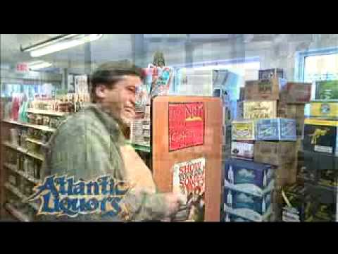 The Greatest Liquor Store In The World!, Atlantic Liquors, Rehoboth Beach, Delaware, Sussex County