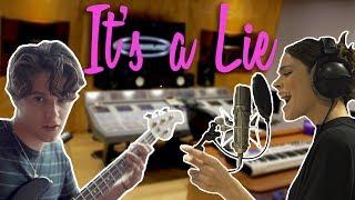 Grabé un tema con los chicos de The Vamps para su nuevo álbum Day a...