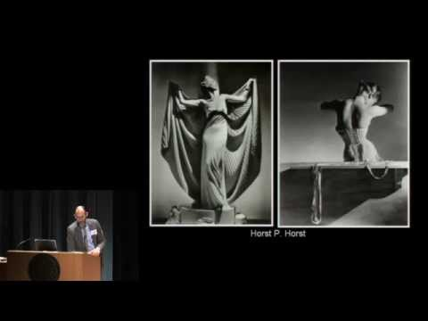 Irving Penn at the Intersection of Art, Fashion and Photography Forum - Session 3