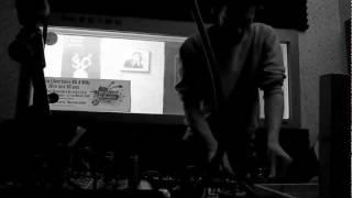 ANTON MOBIN Live @ EPSILONIA