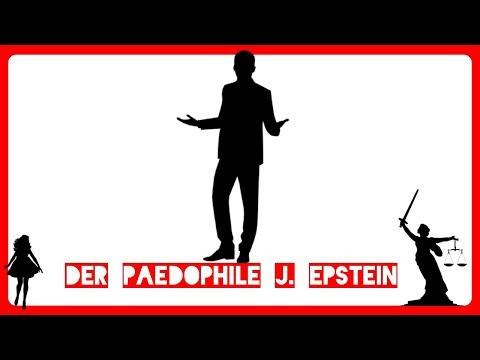 Jeffrey Epstein & die pervertierte, pädophile Prominenz - Mfiles 70
