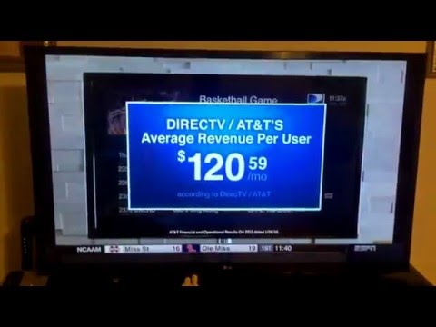 Dish 3 Year TV Price Guarantee Commercial  Don't Get Overcharged HD