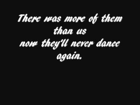 Take That   The Flood Lyrics HQ