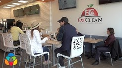 Restaurant opens to fit your diet plan