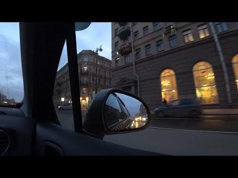катаемся на Peugeot 408