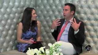 WEOA TV interviews Joh Bailey