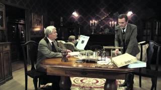 Супергерои. Шерлок Холмс и Доктор Ватсон. Пожар!