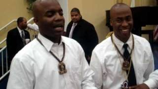 Omega Psi Phi Songs - Terrible x3 Tau Lambda Lambda Chapter