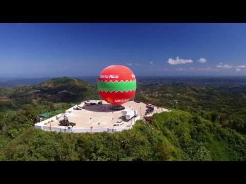 Globo Aerostatico: Jayuya