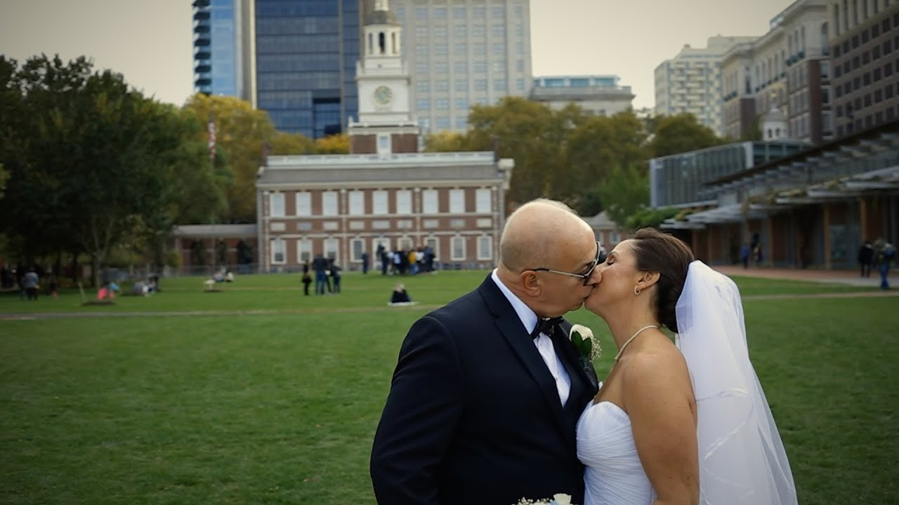 Amy and Evan's Wedding Highlight Film