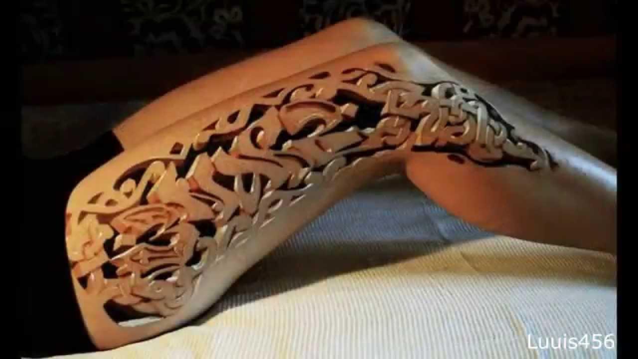 Cuando el tatuaje se convierte en arte...(Grandes tatuadores) - Página 16 Maxresdefault