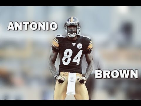 Antonio Brown - This Could Be Us