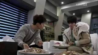 J-Min - Hello, Love MV (Wild Romance OST) [Eng Sub]