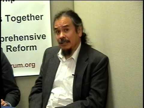 CU Immigration Forum TV - Episode #36