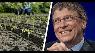Bill Gates is now the largest farmland owner in America