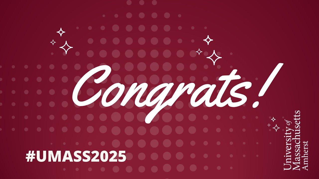 Umass Amherst Calendar 2022.Admitted Students College Of Engineering Umass Amherst