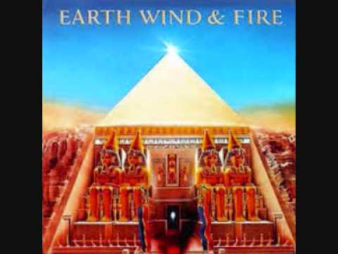 Earth Wind & Fire - I'll Write A Song For You Lyrics