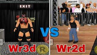 How To Mod Wrestling Revolution 3D