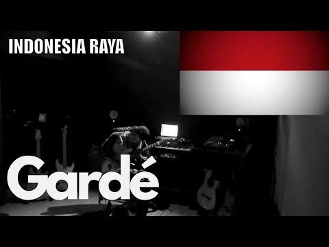 Indonesia Raya - Heman Garde