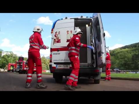 Tag der Einsatzorganisationen 2017 - Bruck an der Mur