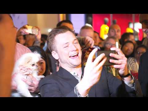 ROCKETMAN | Australian Premiere | Paramount Pictures Australia