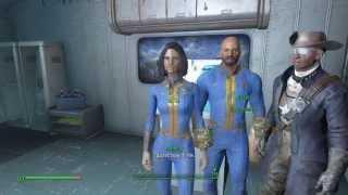Fallout 4 039 - Тайное убежище 81